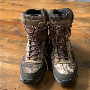 Cabela's Thinsulate Ultra Boots